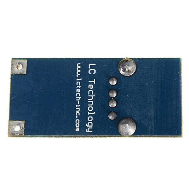 50pcs PFM Control DC-DC 0.9V-5V To USB 5V Boost Step Up Power Supply Module
