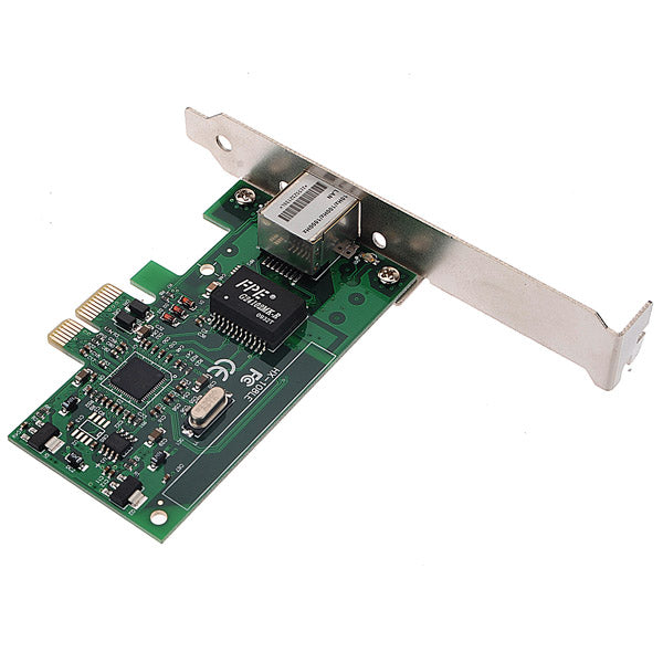 Gigabit Ethernet LAN PCI-E Express Network Card 10/100/1000M