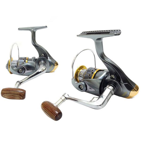Spinning Fishing Reel Metal Fishing Tackle TEB200 11 Shaft 2000
