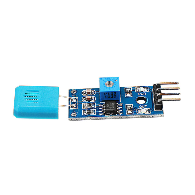 5Pcs HR202 Humidity Sensor Module Humidity Resistance Module For Smart Car