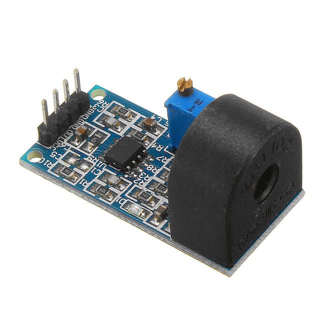 5A Monophase Active Output AC Current Transformer Module