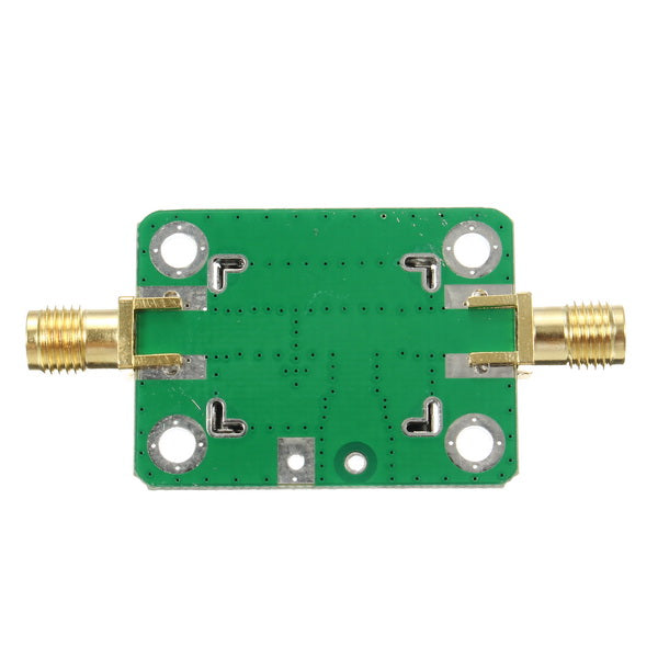 LNA 50-4000MHz SPF5189 RF Amplifier Signal Receiver For FM HF VHF / UHF Ham Radio