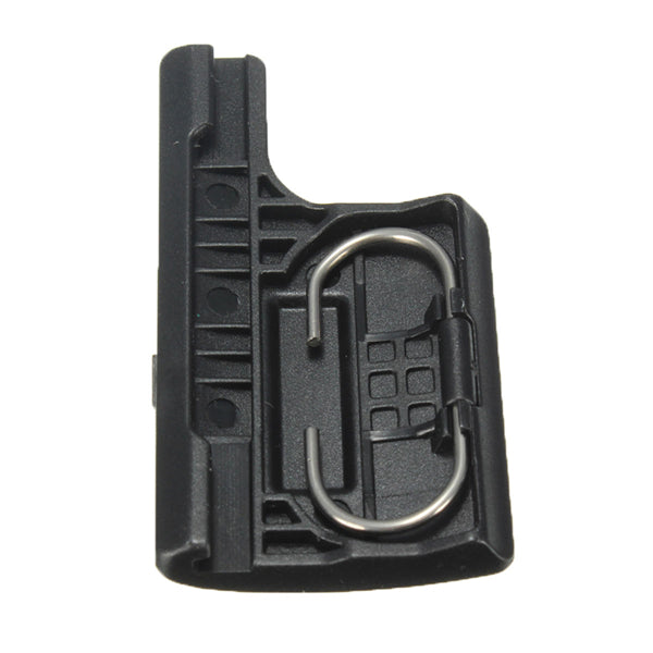 Replacement Waterproof Housing Case Lock Buckle For Gopro Hero 3 Plus