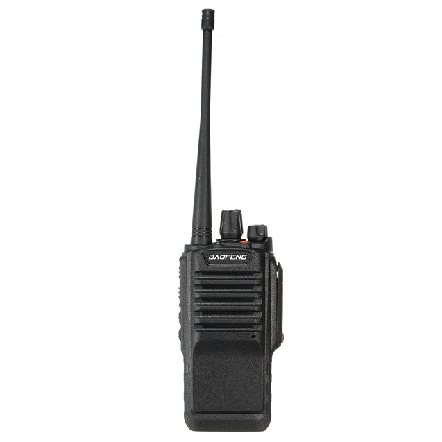 Baofeng BF-9700 Portable Walkie Talkie 8W UHF IP67 Waterproof Scanner Two Way