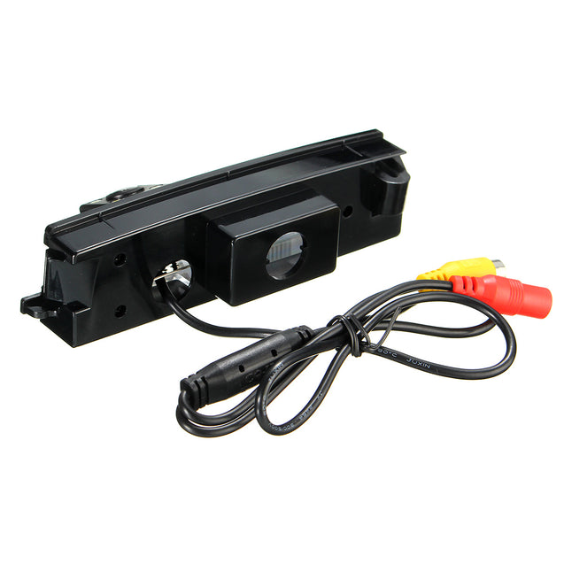Car CCD Night Vision Backup Reverse Rear View Camera For TOYOTA RAV4 2000-2012
