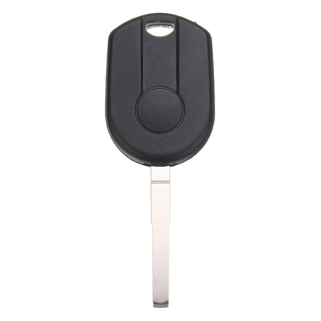 Uncut Keyless 4 Button Remote Key Case Shell Fob For C-Max Escape Focus Transit