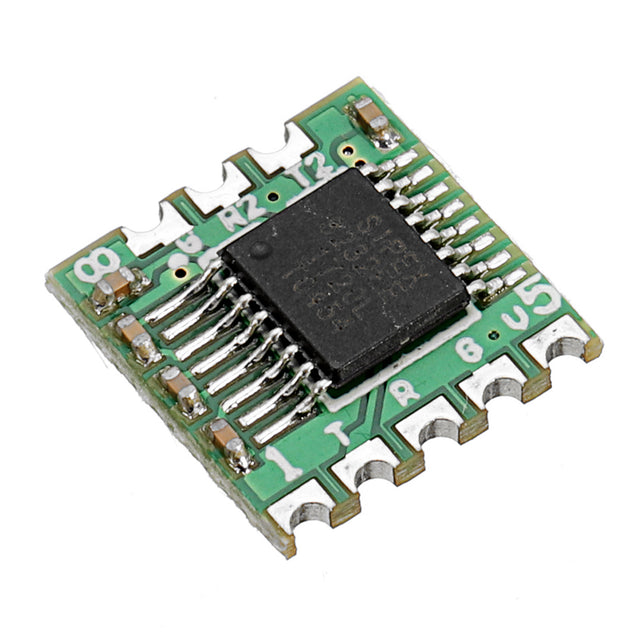 3pcs TTL To RS232 And RS232 To TTL Conversion Module
