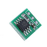 5pcs DD08CRMB Mini DC 5V 1A 3.7V 4.2V Lithium Battery Charger Board 18650 Charging Module