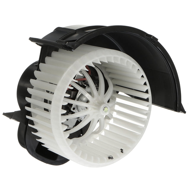 Car Parts Front Heater Blower Motor & Cage For Audi Q7