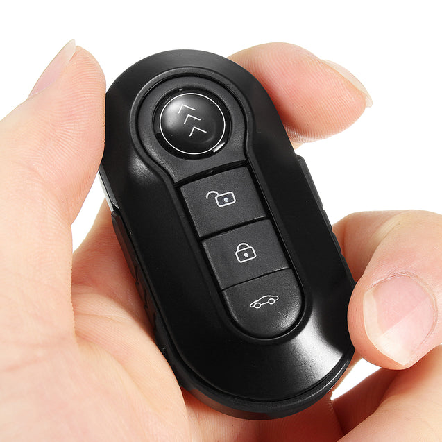 HD 1080P Hidden Camera Car Key Chain Mini DV IR LED Camcorder Night Vision DVR Camera