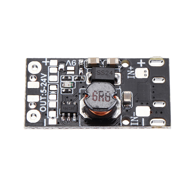 20pcs DC-DC 5V to 12V 9W Voltage Boost Regulaor Switching Power Supply Module Step Up Module