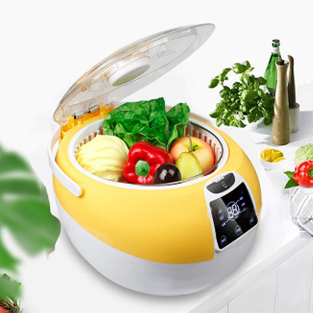 Fruit Vegetable Disinfection Household Machine Food Sterilizer Ozone Generator  Module Seafood Cleaner Machine Ozonizedr