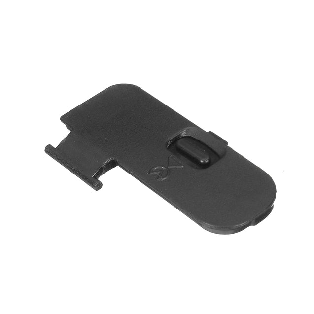 Battery Door Cover Lid Cap Repair Replacement Part Plastic For Part D3200 D3300
