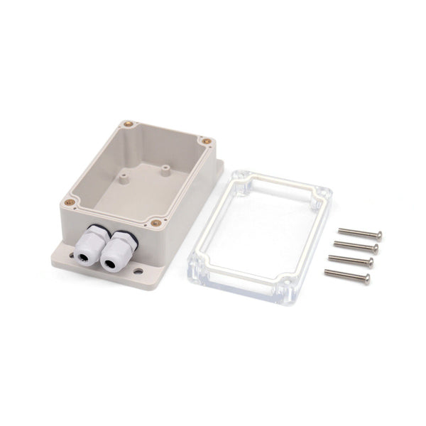 SONOFF IP66 Waterproof Junction Box Waterproof Case Water-resistant Shell