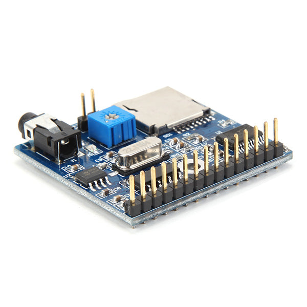 3Pcs Voice Playback Module MP3 Reminder Board For Arduino