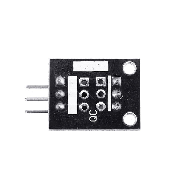 5pcs KY-001 3pin DS18B20 Temperature Measurement Sensor Module KY001