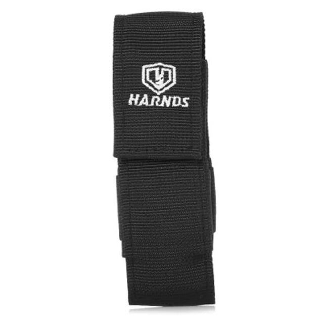 HARNDS AK4010 Knife Pouch Outdoor Fixed Blade Knife Tool Multi-functional Tools Pouch Knife Protect