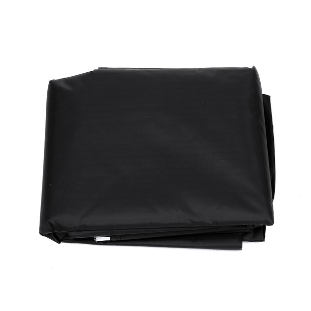Foldable Garden Furniture Cover L Shape Waterproof Sofa Cover Rain Snow Dustproof Protector