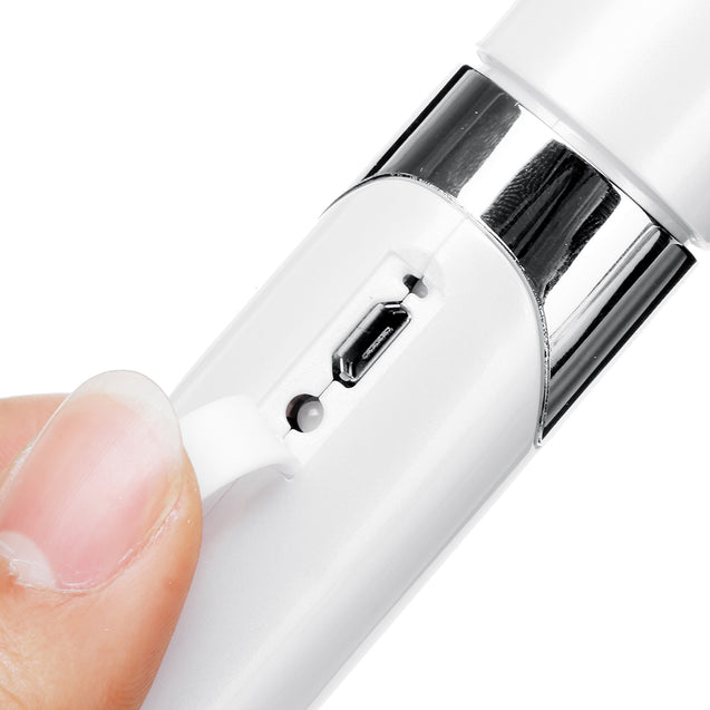 Face Acne Removal Pen Blue Light Therapy Treatment Pen Ance Extractor Pen Removal Varicose Veins Treatment Laser Pen
