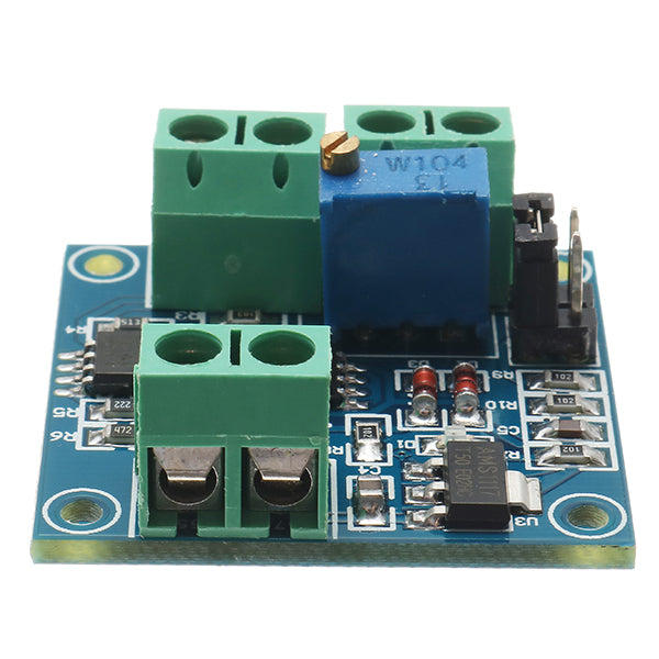 5Pcs Voltage To PWM Converter Module 0-5V 0-10V To 0-100%