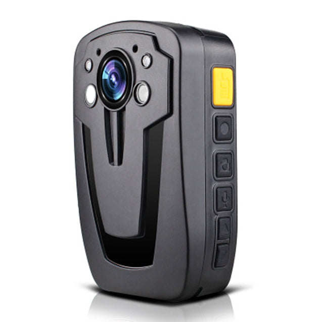 BOBLOV D900 32GB Mini 1080P Police Body Security Camera Night Vision Camera Motion Detection Driving Recorder