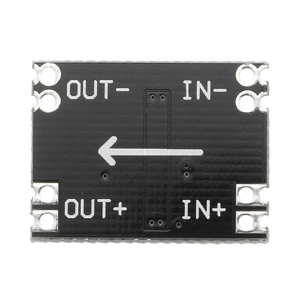 3pcs DC-DC 12V 3A Power Supply Module Buck Step Down Regulator Module 24V 18V To 12V Fixed Output