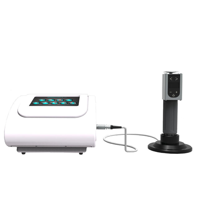 Gains Wave Extracorporeal Physical Shockwave Therapy Machine For ED With Handle Display