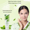 40g Aloe Vera Gel Skin Care Face Cream Hyaluronic Acid Anti Winkle Whitening Moisturizing Acne Treatment Cream