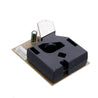 PWM PM2.5 Infrared Dust Sensor Module M501A Air Detection Sensor Air Quality Tester