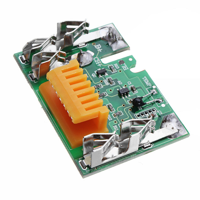 5Pcs Makita BL1430 DC 14V Tool Battery Protection Board Charging Control PCB PCM Protect Circuit Boa