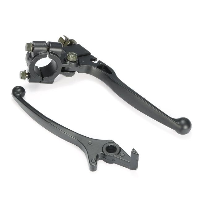 7/8 Inch Front Hydraulic Clutch Brake Lever Dirt Pit Bike 125cc 140cc 160cc