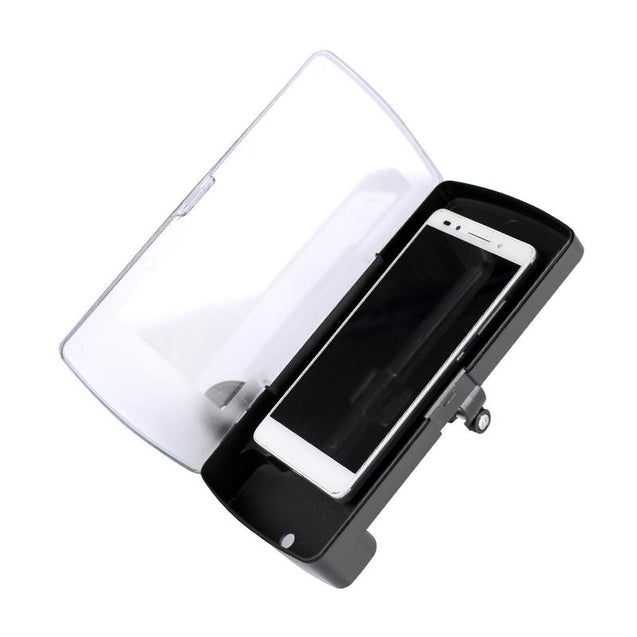 BIKIGHT USB Phone Charger Holder Xiaomi Electric Scooter Motorcycle E-bike Bike Bicycle Cycling