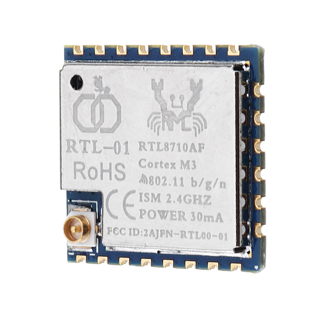 RTL8710 RTL-01 Remote Wireless Transceiver Wifi Module Wireless Module Internet of Things IOT for Smart Home