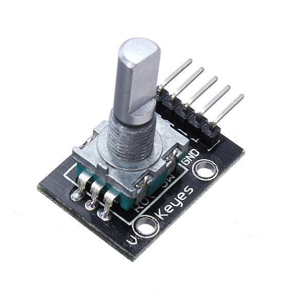 20Pcs KY-040 Rotary Decoder Encoder Module For Arduino AVR PIC