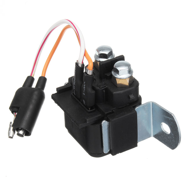 Starter Engine Relay Switch Contactor For POLARIS PREDATOR 500 2003-2006 ATV NEW