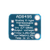 AD8495 ARMZ Thermocouple Precision Thermal Coupling Amplifier Module K-Type Analog Output