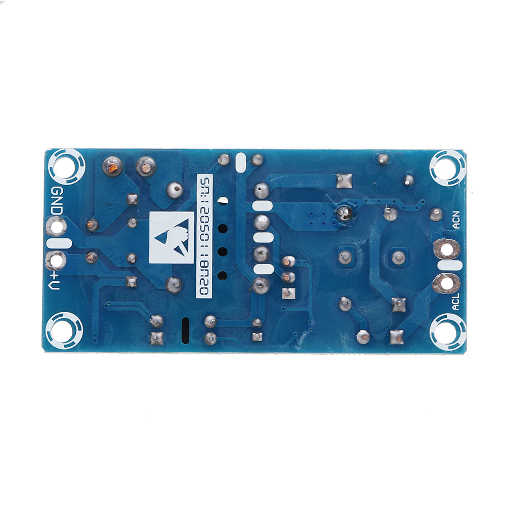 New AC-DC 5V 2A Switching Power Supply Board Low Ripple Power Supply Board 10W Switching Module