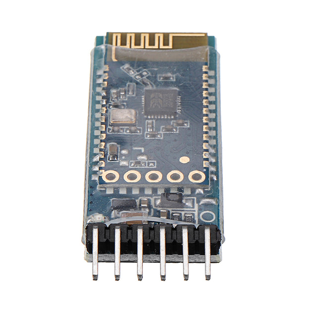5pcs JDY-31 DC 3.6-6V Bluetooth to Serial Adapter Module SPP Protocol Android Compatible with HC-05/06 JDY-30