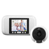 3.2inch Smart Peephole Wifi LCD Video Visual Doorbell Digital Camera Surveillance