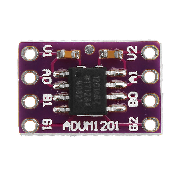 5pcs GY-ADUM1201 Serial Digital Magnetic Isolator Sensor Module