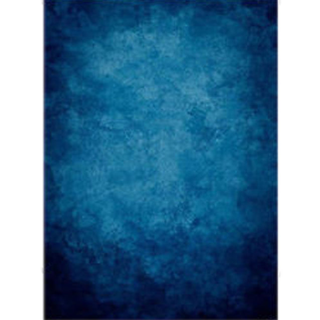 5x7ft Magic Dark Blue Mysterious Vinyl Background Photography Studio Photo Props