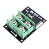 3pcs Low Voltage MOSFET Switch Module Electronic 3V 5V Low Control High Voltage 12V 24V 36V FET Module