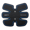Wireless Body Workout Fitness Equipment Muscle Training Exercise Tools