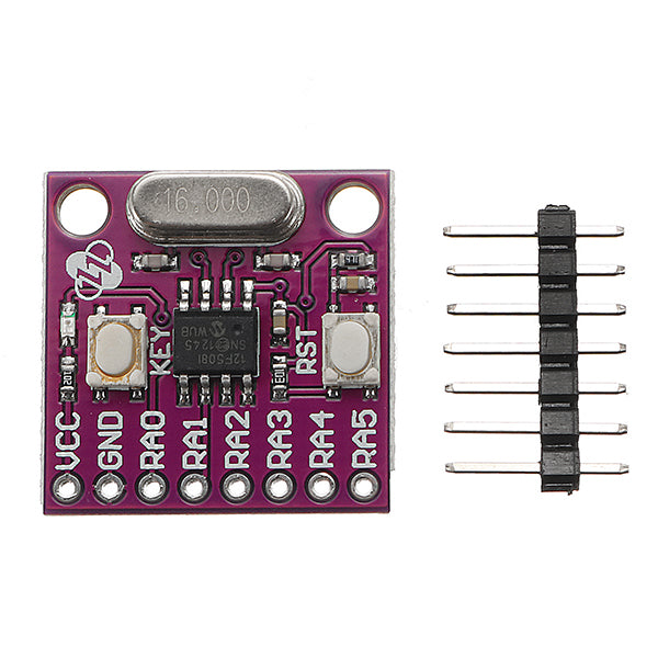3Pcs CJMCU-508 PIC12F508 Microcontroller Development Board