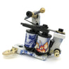 Blue and White Porcelain Tattoo Machine High-grade Tattoo Machine High-quality Tattoo Setting Machine