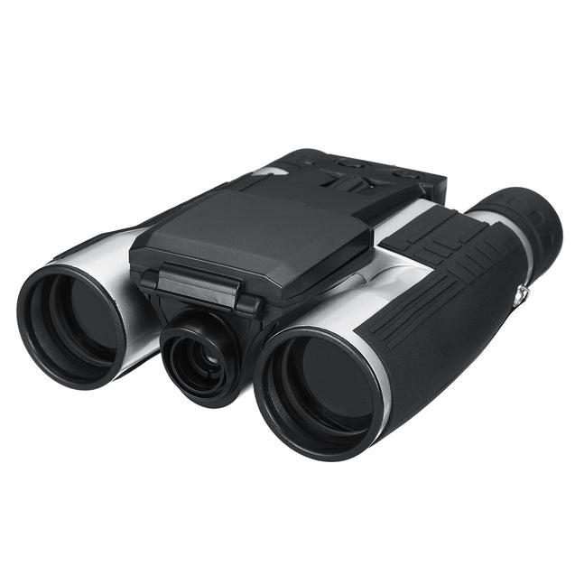 12x32 HD Digital Camera Telescope Binoculars Video With Display Screen