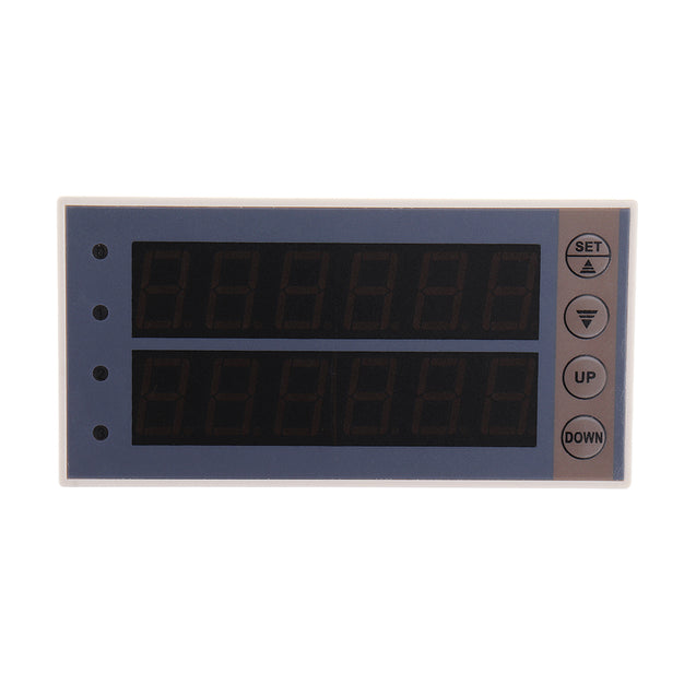 0.56 Inch Programmable PLC Controller Parameter Display Screen Module D110 D114 PLC Programming Module