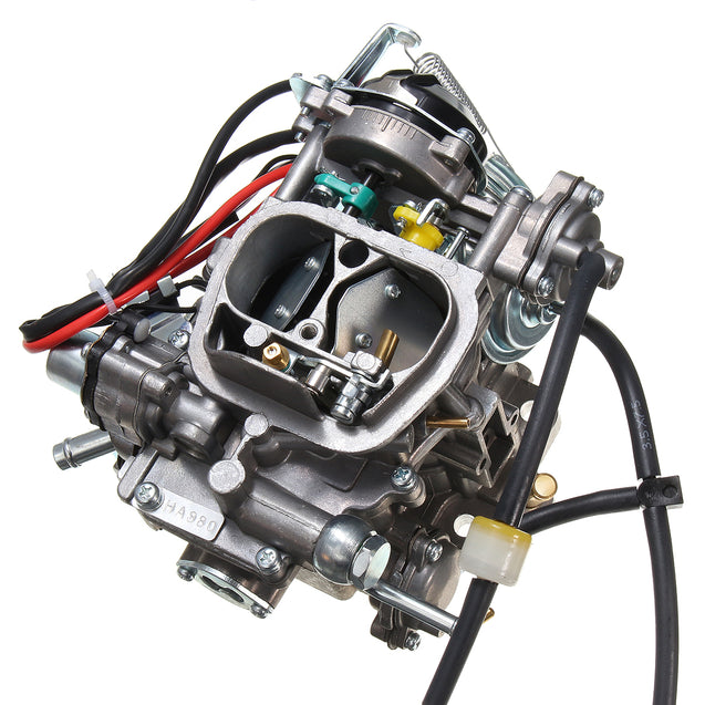 Carb Carburetor Trucks For Toyota 22R Celica 4 Runner Style Engine Oil-free and Grease-free