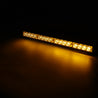 18 16 Amber LED Car Roof Windshield Emergency Hazard Warning Flash Strobe Lights""