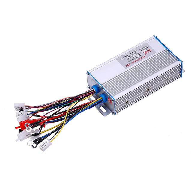 BIKIGHT 48V-64V 650W Brushless Motor Controller 12Fets For Electric Bike Bicycle Scooter Ebike Tricy
